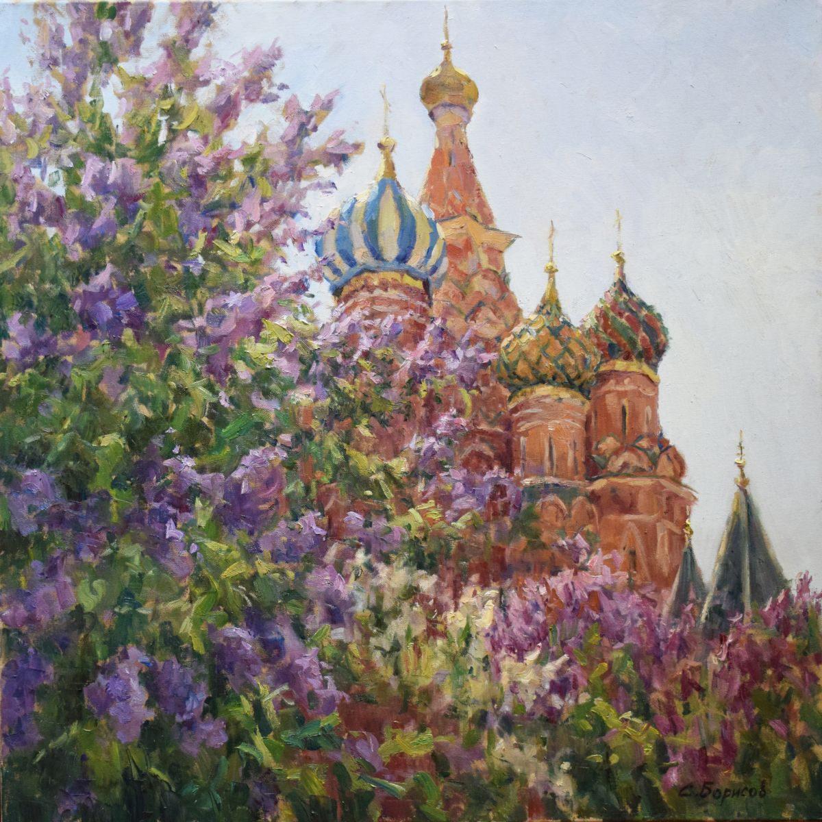 Выставка «Наследники» – события на сайте «Московские Сезоны»