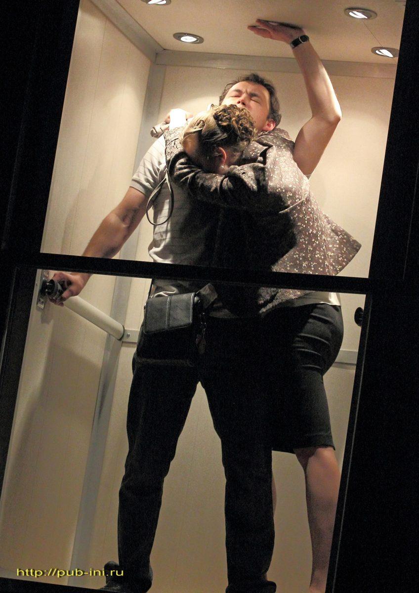 Спектакль «Лифт» в Театре русской драмы – события на сайте «Московские Сезоны»