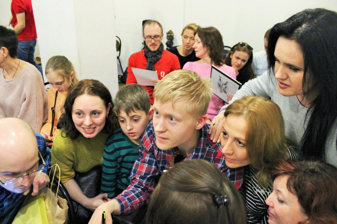 Практикум «Я, только лучше» в КЦ «Новый Акрополь» – события на сайте «Московские Сезоны»