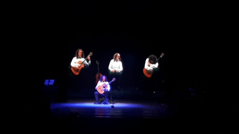 Театрализованный концерт «Всё сложно! Музыка и разговоры» – события на сайте «Московские Сезоны»