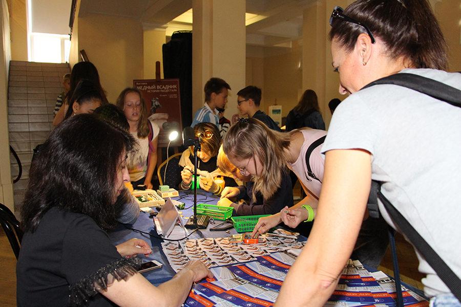 Фестиваль для школьников «В гостях у Геокоши» – события на сайте «Московские Сезоны»