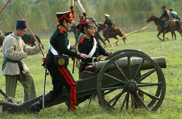 Исторический фестиваль «Война и Миръ» в Остафьево – события на сайте «Московские Сезоны»