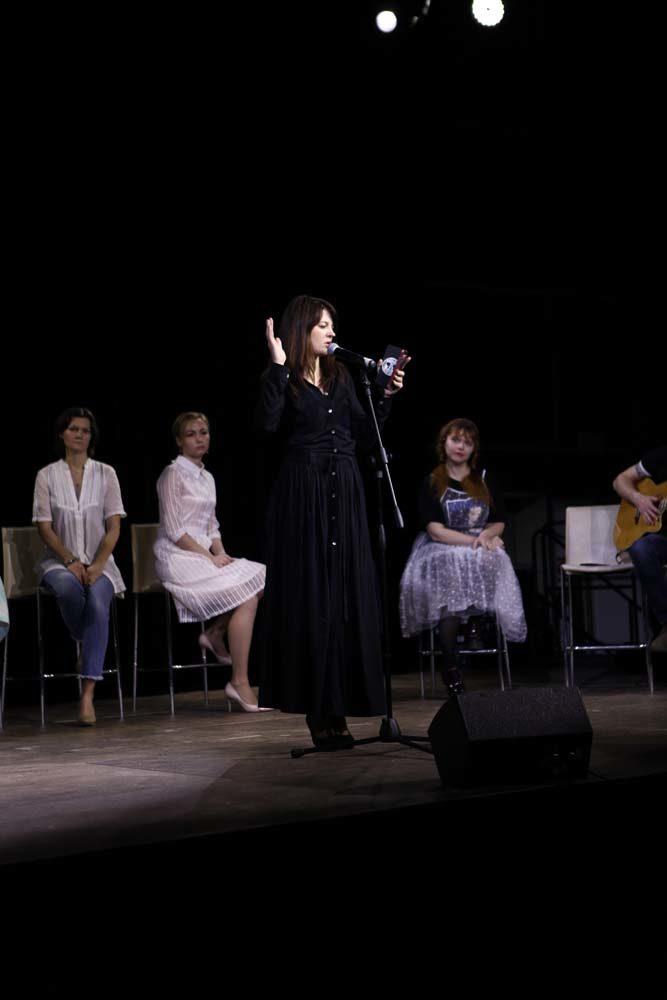 Поэтическая программа #Монорим на ВДНХ – события на сайте «Московские Сезоны»