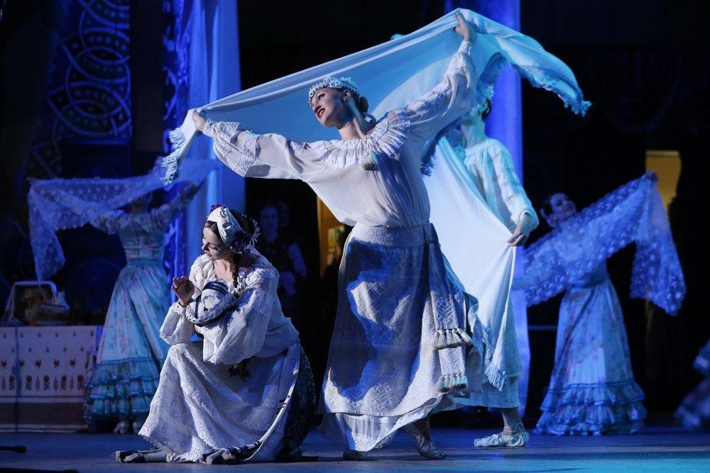 Концерт Кубанского казачьего хора в Государственном Кремлевском Дворце – события на сайте «Московские Сезоны»