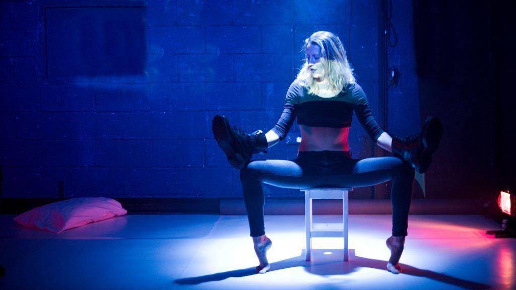Спектакль «Я – женщина» в театральной центре «На Страстном» – события на сайте «Московские Сезоны»