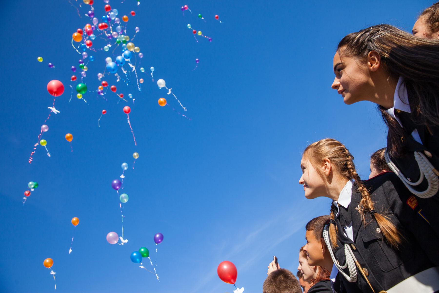 Флешмоб «Голубь мира» в Парке Победы – события на сайте «Московские Сезоны»