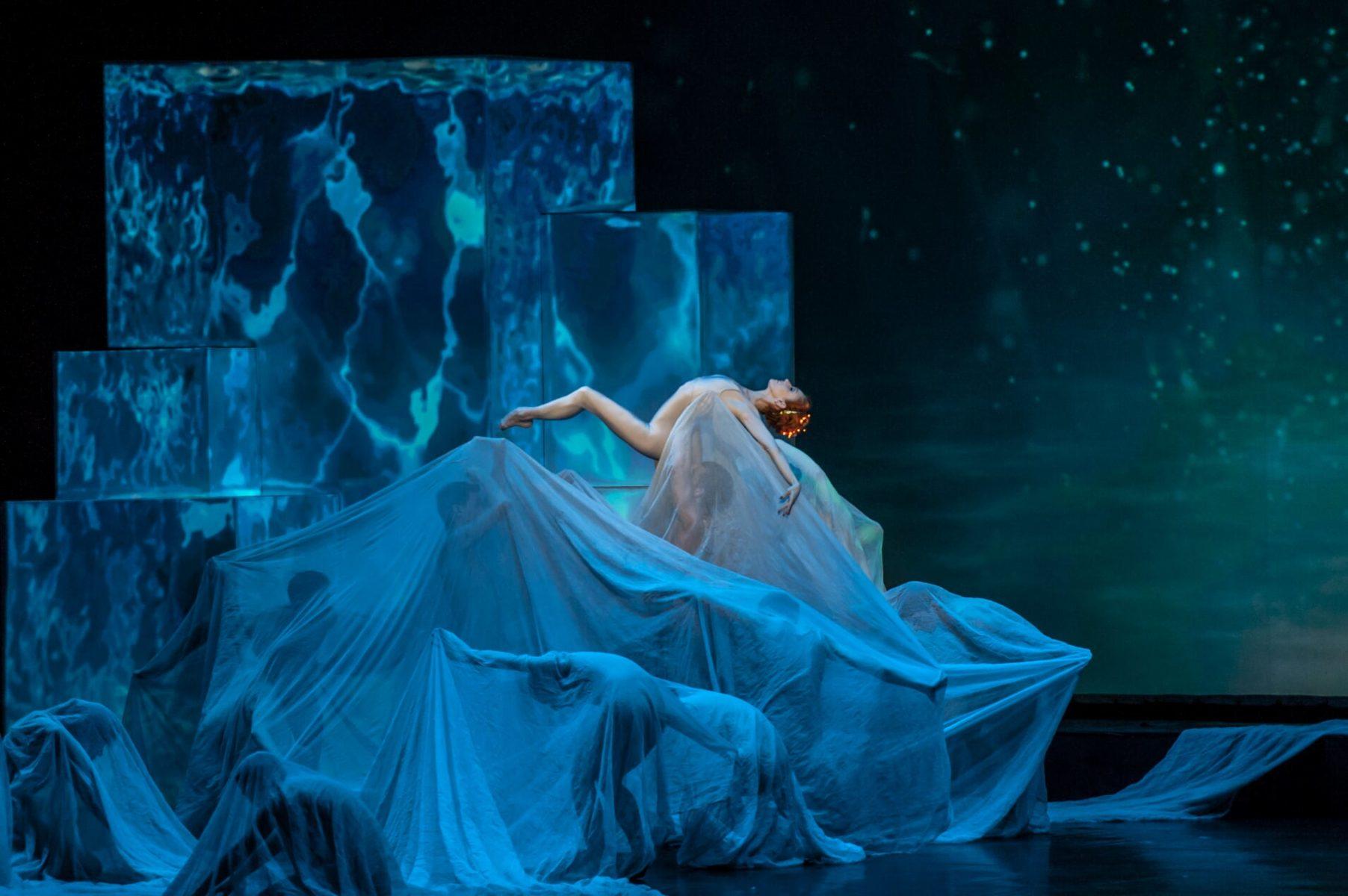 Балет «Лисистрата» в Театре «Кремлевский балет» – события на сайте «Московские Сезоны»