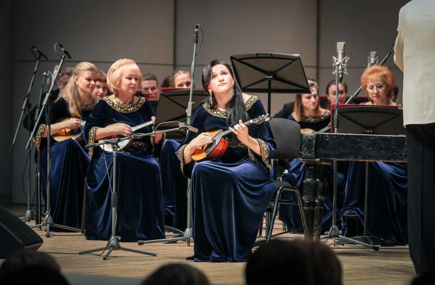 Концерт «Музыкальные крылья России» – события на сайте «Московские Сезоны»