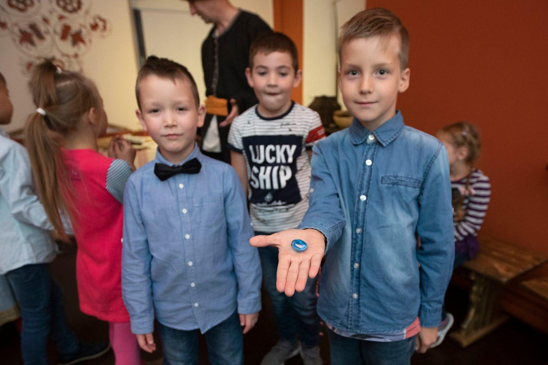 Программа «В каждой избушке свои игрушки» в «Стрелецких палатах» – события на сайте «Московские Сезоны»