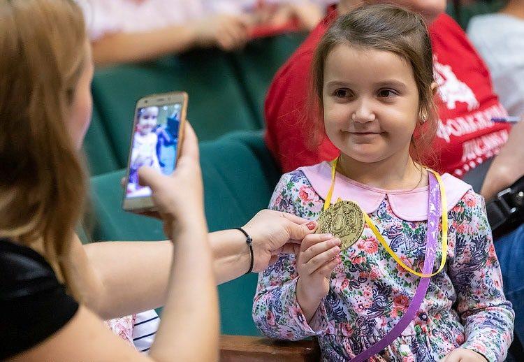 VIII Фестиваль-конкурс «Золотые кружева» в ЦКИ «Меридиан» – события на сайте «Московские Сезоны»