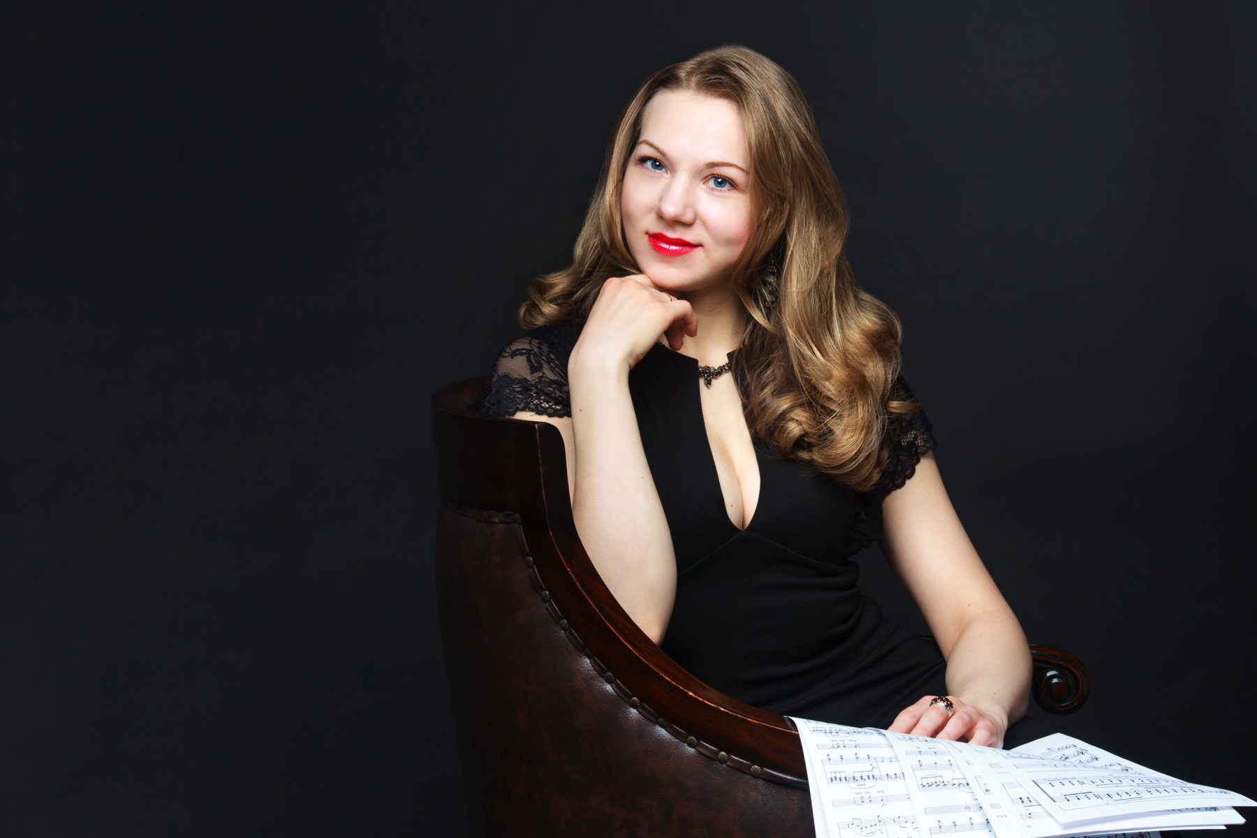 Концерт «Между песней и судьбой»  в  музее-усадьбе «Остафьево» – события на сайте «Московские Сезоны»