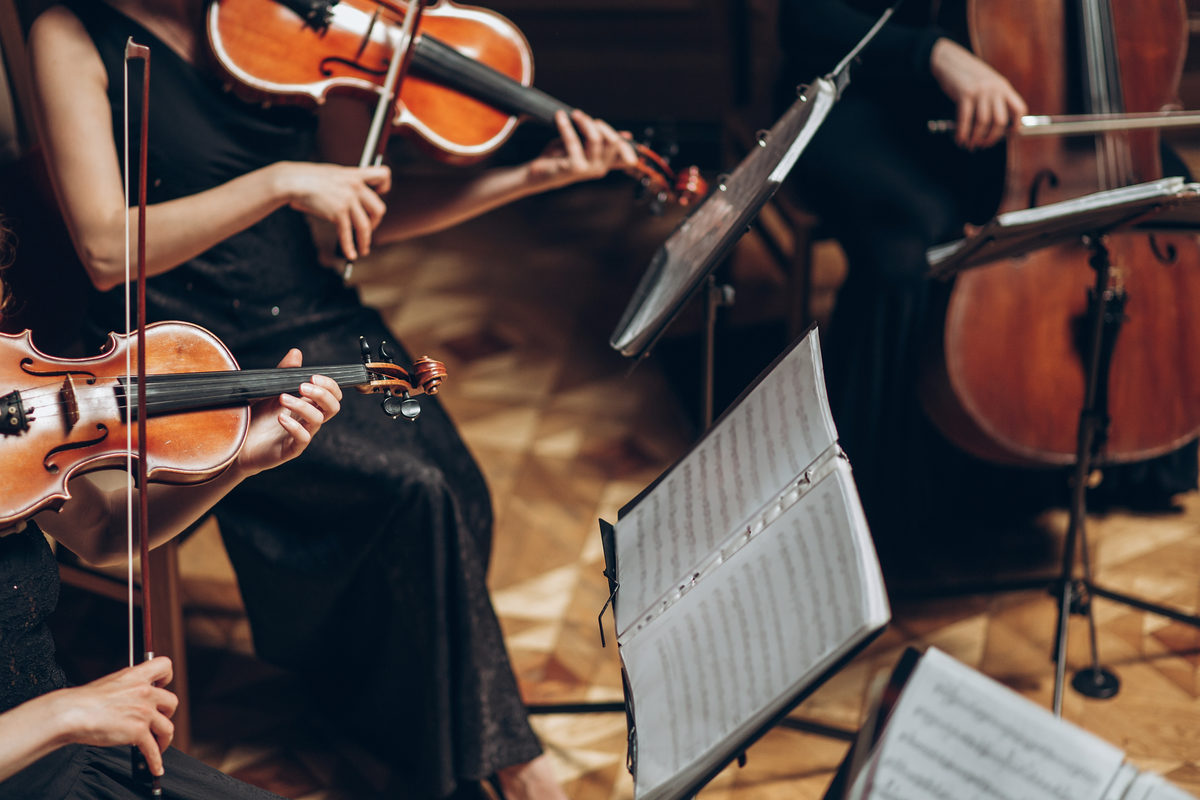 Открытый музыкальный конкурс «Виват, оркестр!» в ДК «Капотня» – события на сайте «Московские Сезоны»