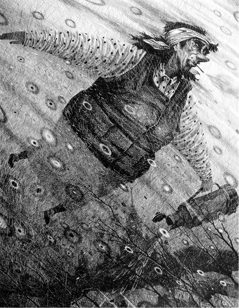 Выставка произведений Дмитрия Санджиева в РАХ – события на сайте «Московские Сезоны»