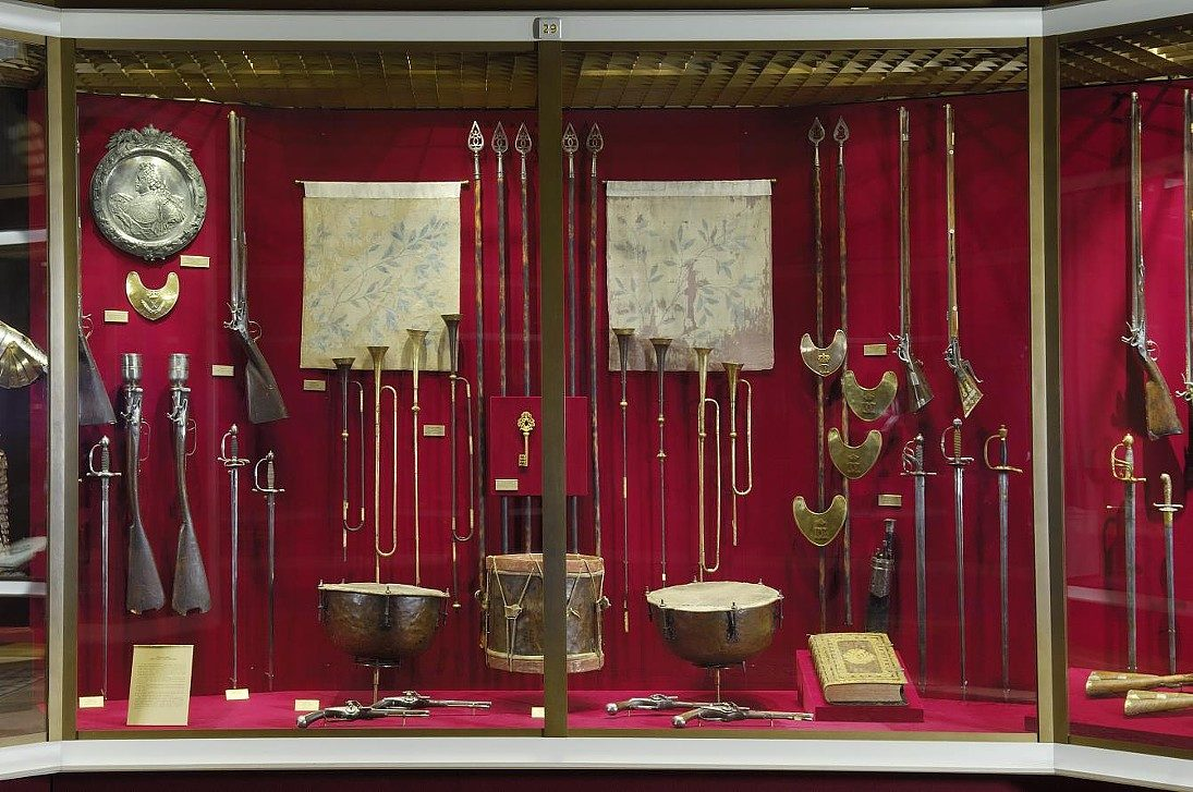 Цикл лекций «Оружейная палата. Рождение музея» – события на сайте «Московские Сезоны»