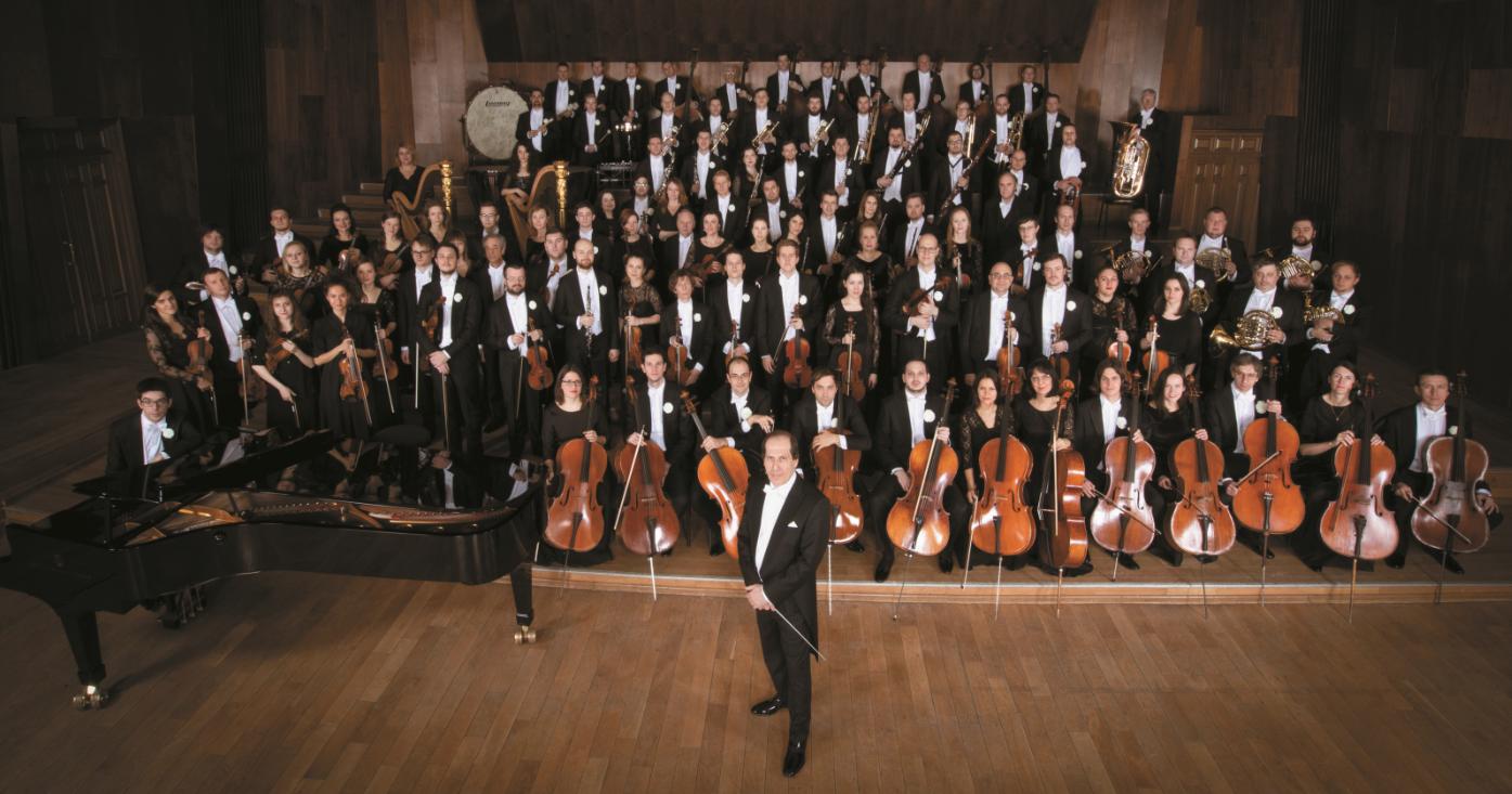 Концерт «Чайковский: 6 симфоний» – события на сайте «Московские Сезоны»