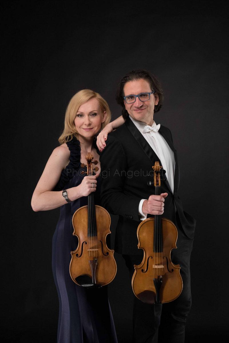 Концерт «Viola & Viola. От оперы до рока» – события на сайте «Московские Сезоны»