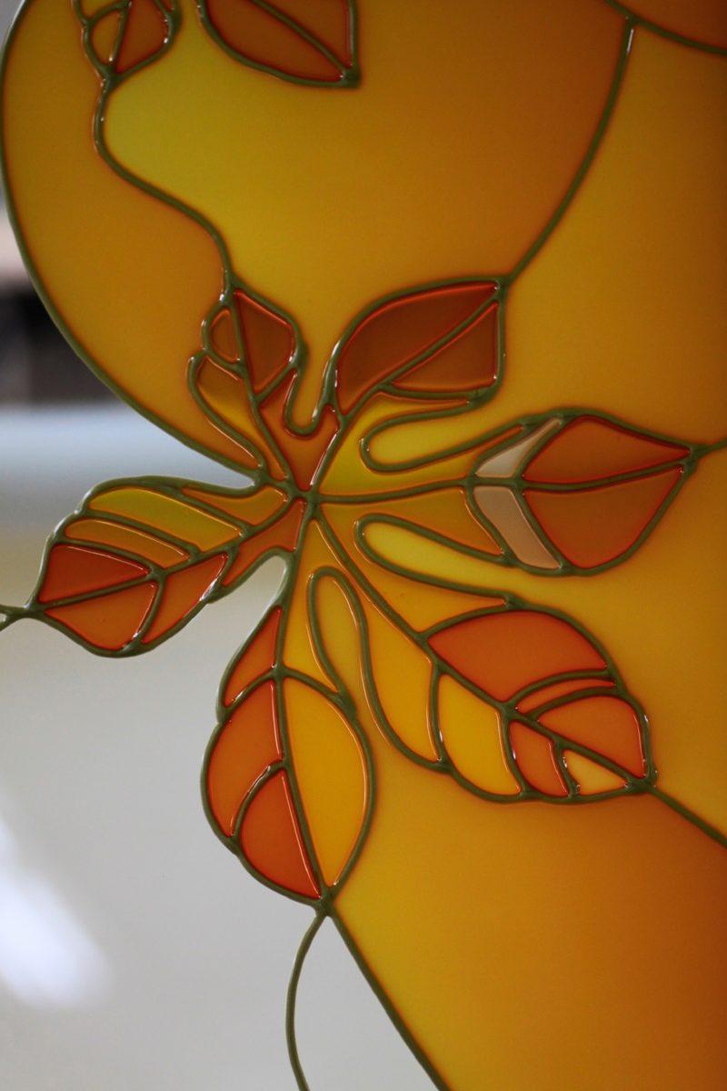 Мастер-класс «Витражей таинственный свет» в музее А.С. Пушкина – события на сайте «Московские Сезоны»