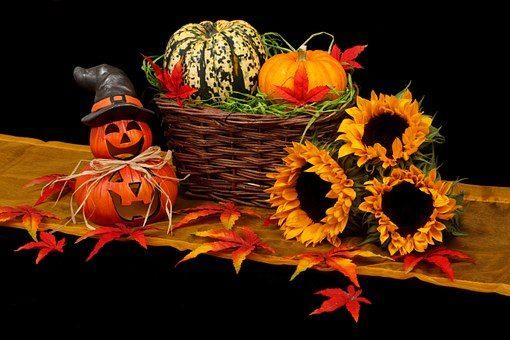 Хэллоуин в клубе «Огонек» – события на сайте «Московские Сезоны»