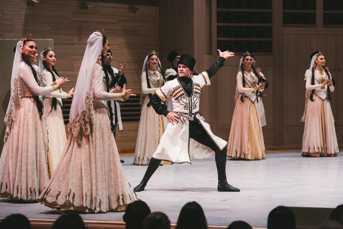 Концерт «Юбилей Хора имени М. Е. Пятницкого» – события на сайте «Московские Сезоны»