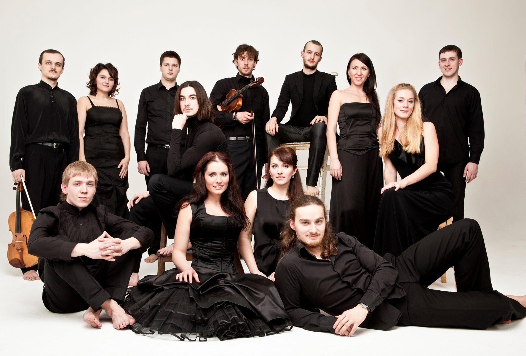 Концерт «Венская классика. Моцарт» в Концертном зале имени П. И. Чайковского – события на сайте «Московские Сезоны»