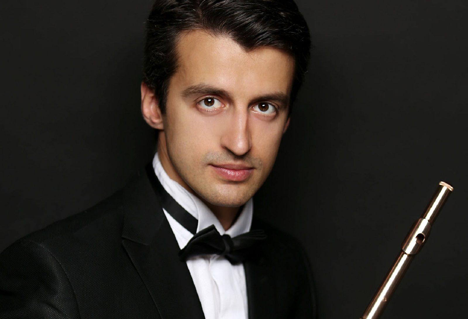 Концерт флейтиста-виртуоза Алексея Морозова в Музее Скрябина – события на сайте «Московские Сезоны»