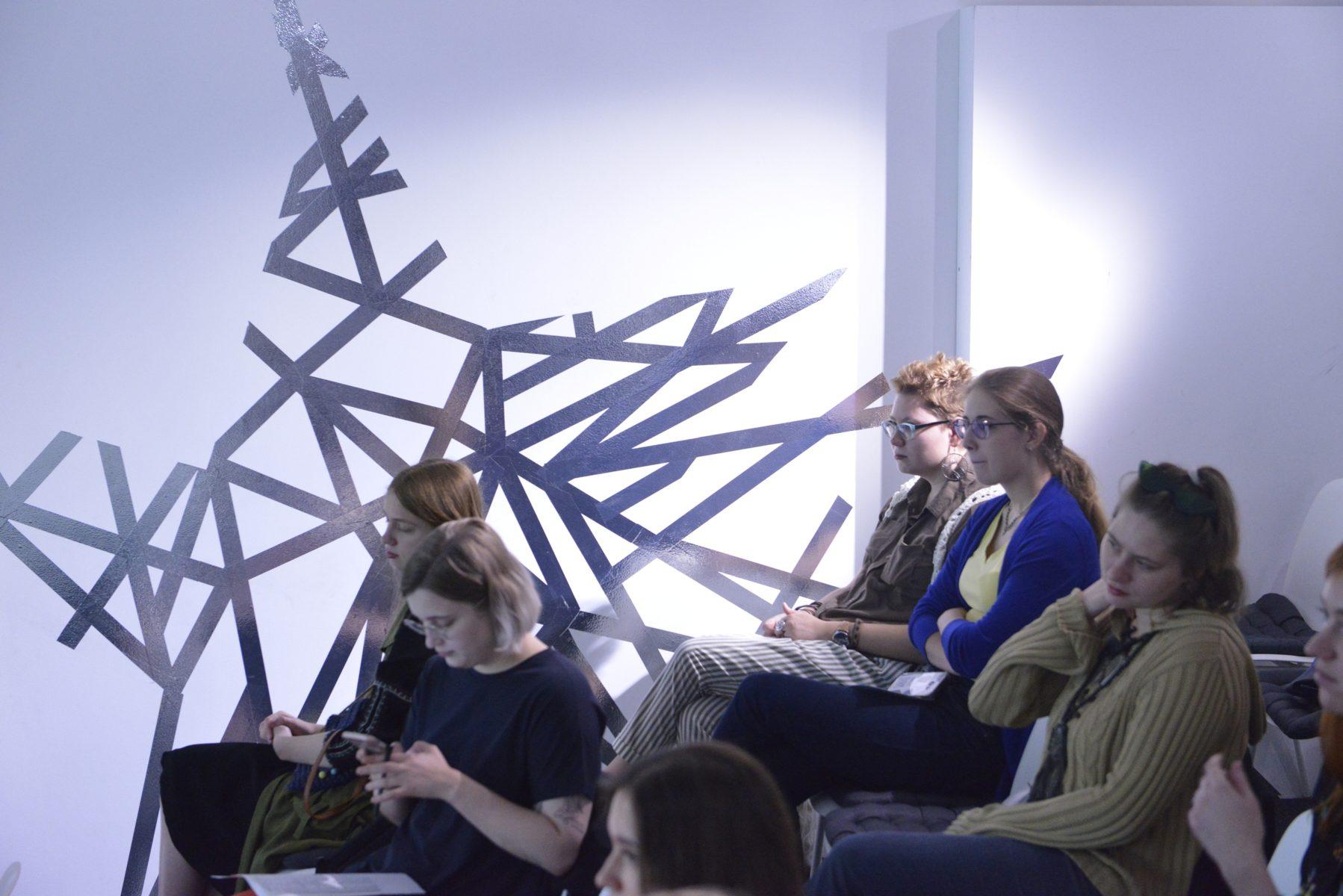 Набор на программу «Практика. Осень 2019» в ММКЦ – события на сайте «Московские Сезоны»