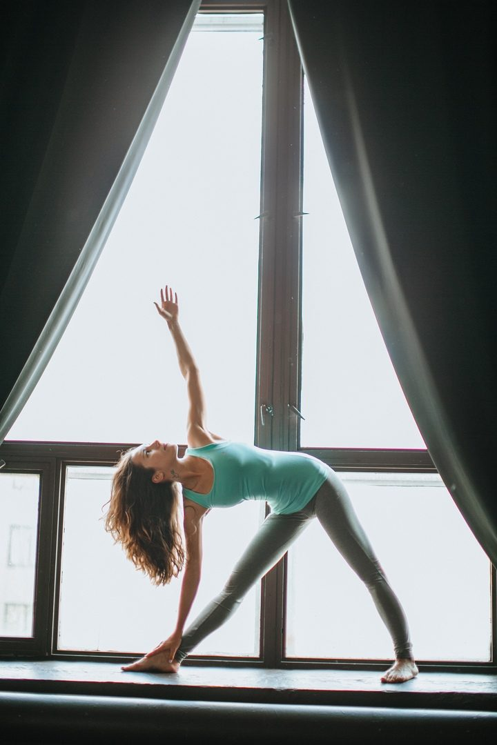 День йоги в КЦ «Зодчие» – события на сайте «Московские Сезоны»