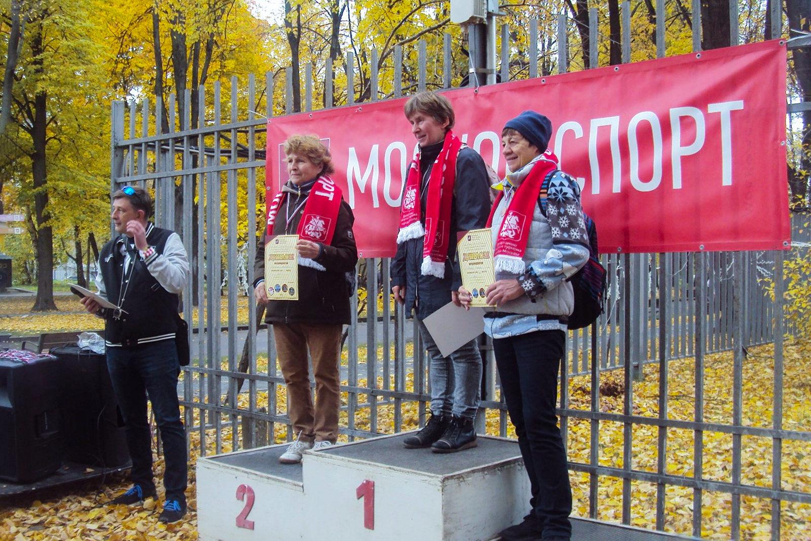 Фестиваль скандинавской ходьбы в Измайловском парке – события на сайте «Московские Сезоны»