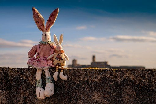 Выставка «Наши любимые игрушки» в ДК «Гармония» – события на сайте «Московские Сезоны»