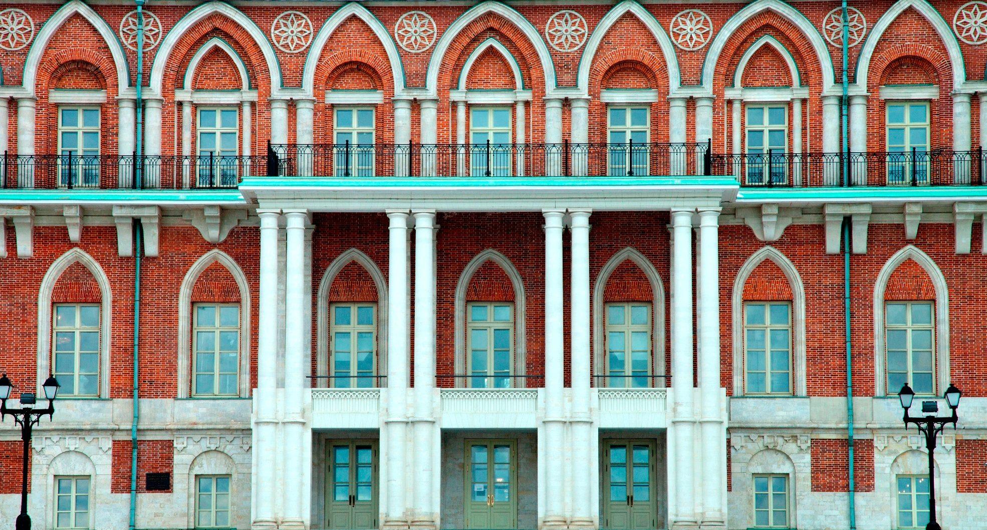 Концерт «Сюита в старинном стиле» в музее-заповеднике «Царицыно» – события на сайте «Московские Сезоны»