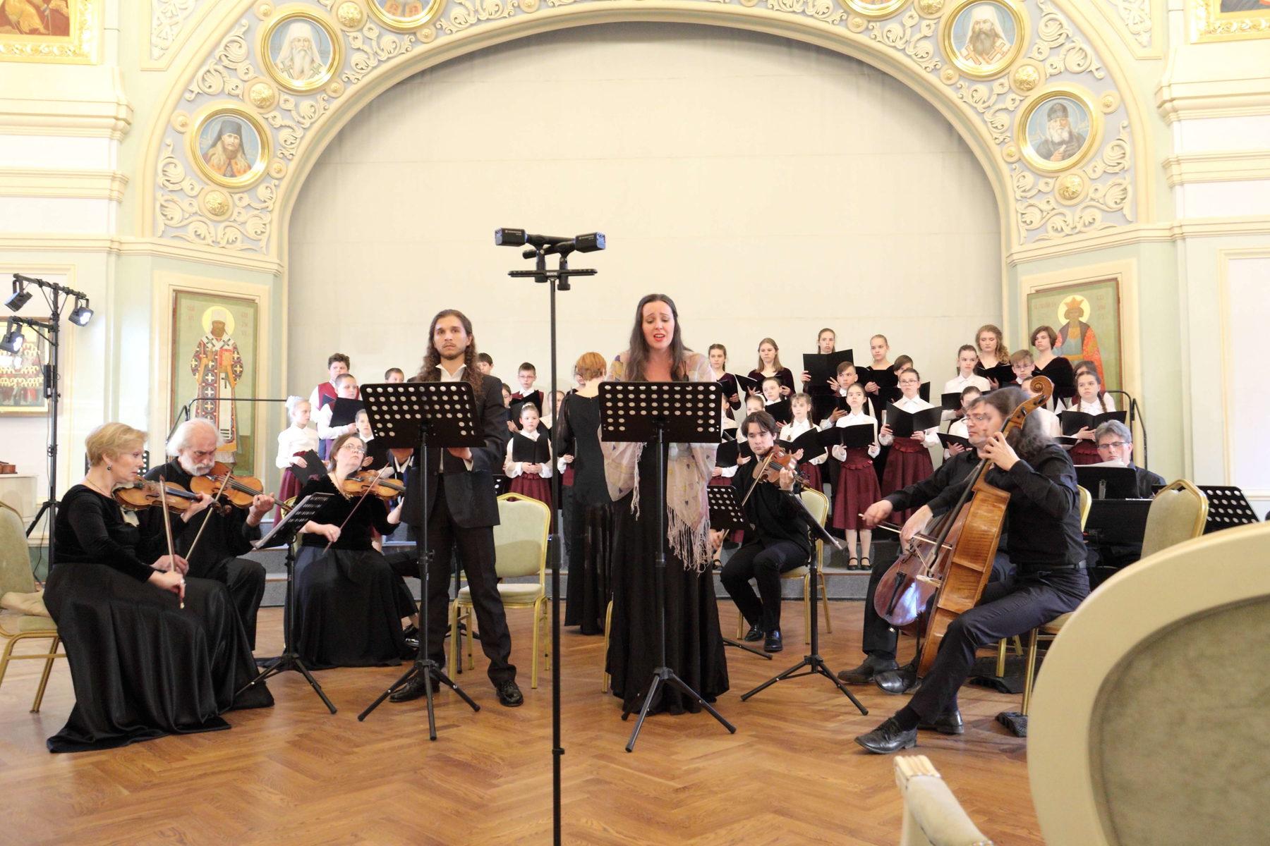 Концерт «Владимир Мартынов. Рождественская музыка» – события на сайте «Московские Сезоны»