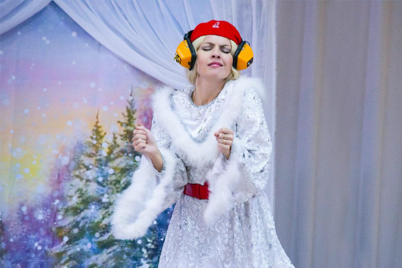 Спектакль «Новые приключения Снежной королевы» в «Москонцерте» на Пушечной – события на сайте «Московские Сезоны»
