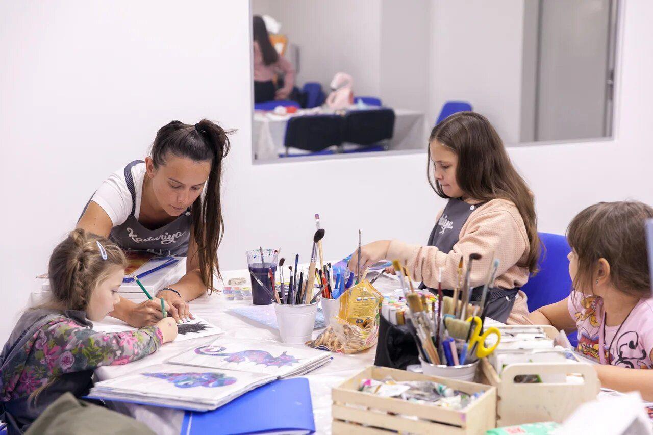 Ярмарка ArtFlection – события на сайте «Московские Сезоны»