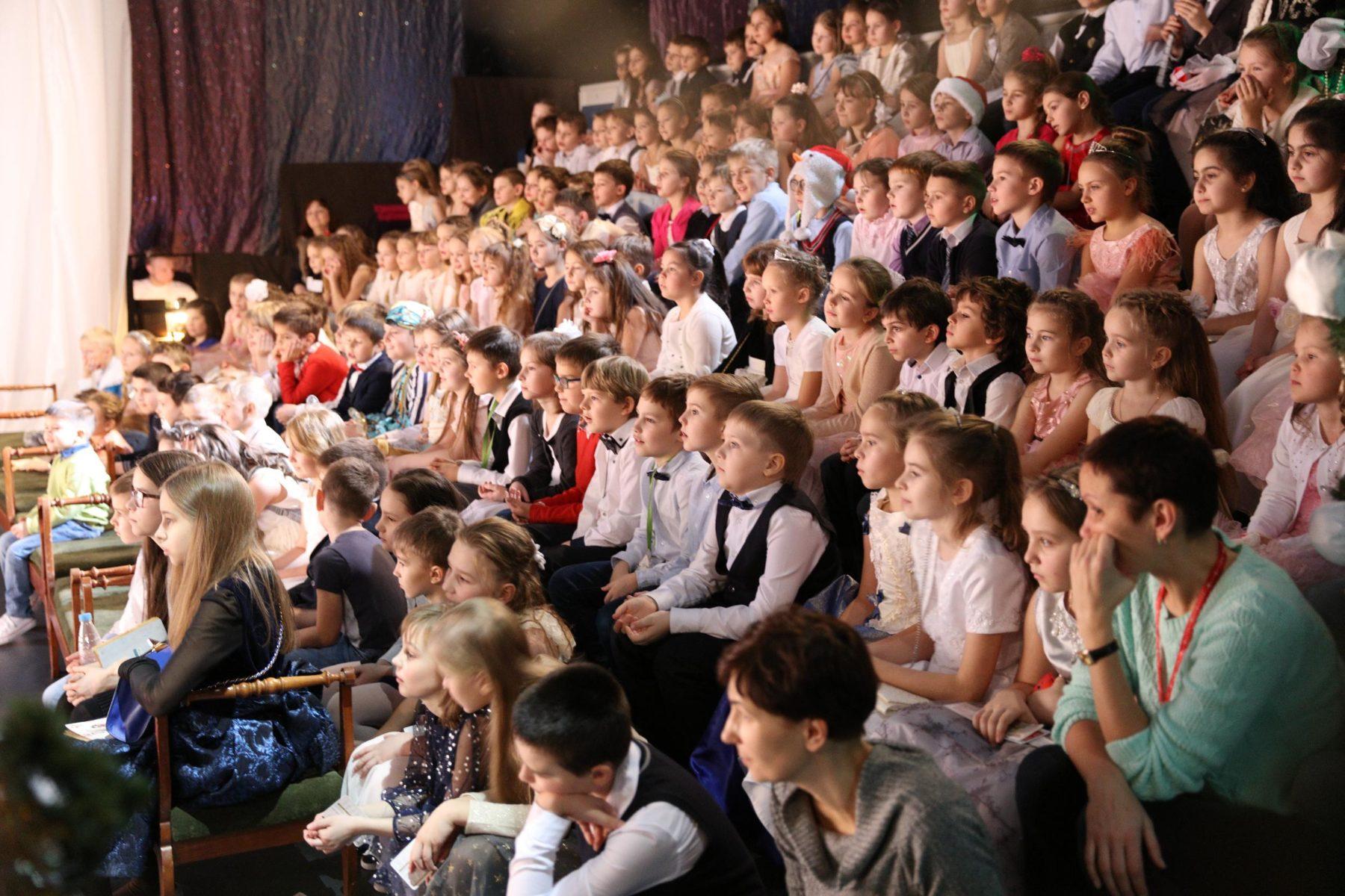 Программа «Семейные новогодние балы в старинной русской усадьбе» – события на сайте «Московские Сезоны»