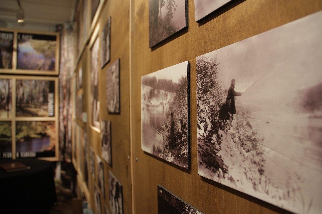 Выставка «Мещерская сторона» в Музее Паустовского – события на сайте «Московские Сезоны»