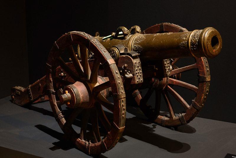 Выставка «Час потехи» в Историческом музее – события на сайте «Московские Сезоны»