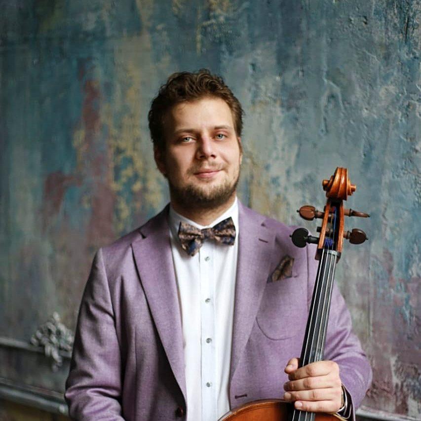 Концерт «Осенние контрасты» – события на сайте «Московские Сезоны»