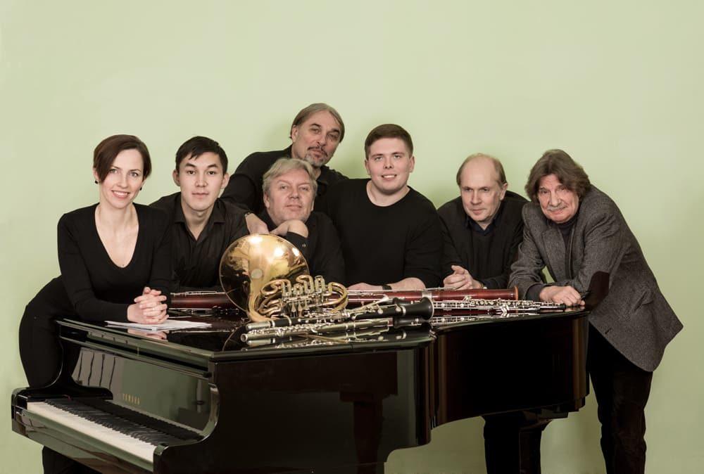 Концерт «Одиссея европейской музыки» в Музее «П.И. Чайковский и Москва» – события на сайте «Московские Сезоны»