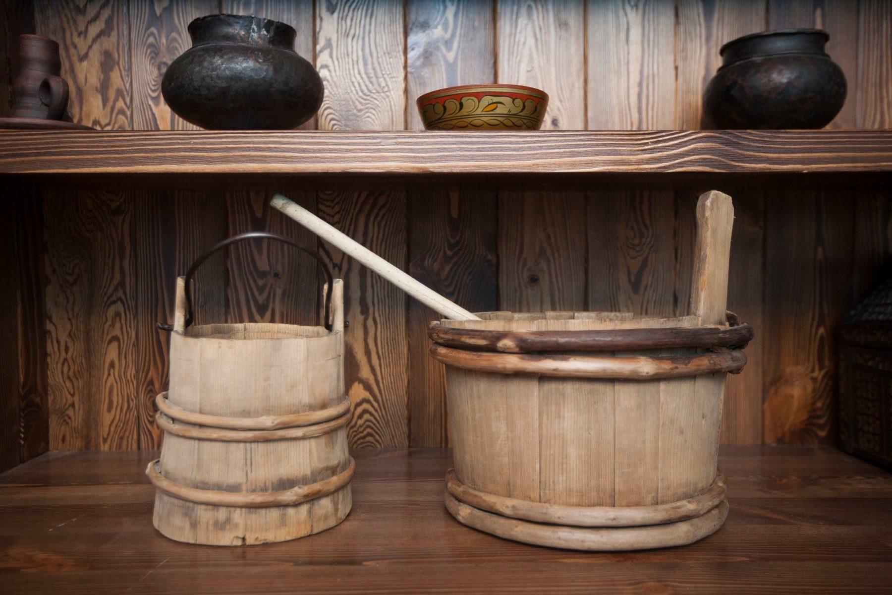 Интерактивная программа «Старинный быт боярских палат» – события на сайте «Московские Сезоны»