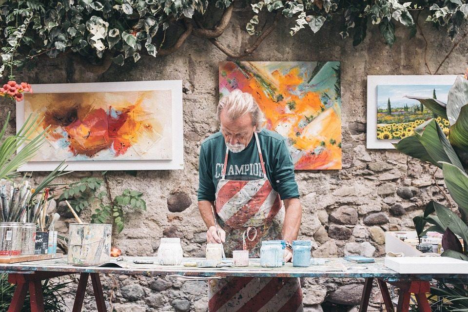 Курс «Путь к славе: как произведение искусства становится шедевром» в МГУ – события на сайте «Московские Сезоны»