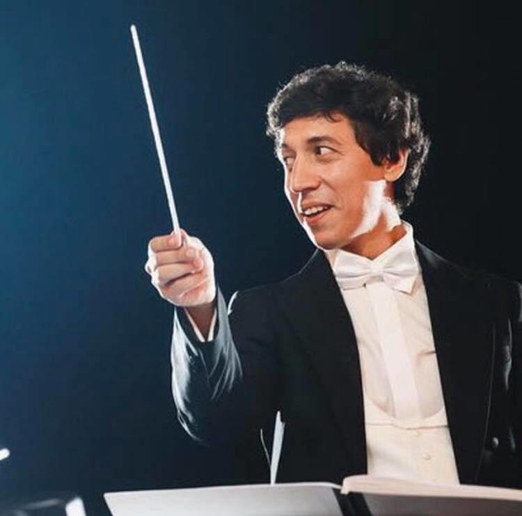 Концерт «Михаил Казиник. Музыкальный антидепрессант» – события на сайте «Московские Сезоны»