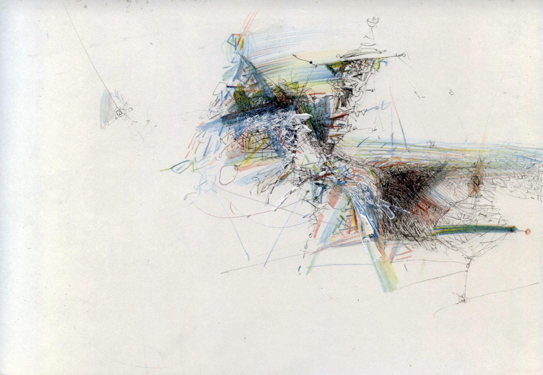Выставка «Мосты» в Галерее XXI века – события на сайте «Московские Сезоны»