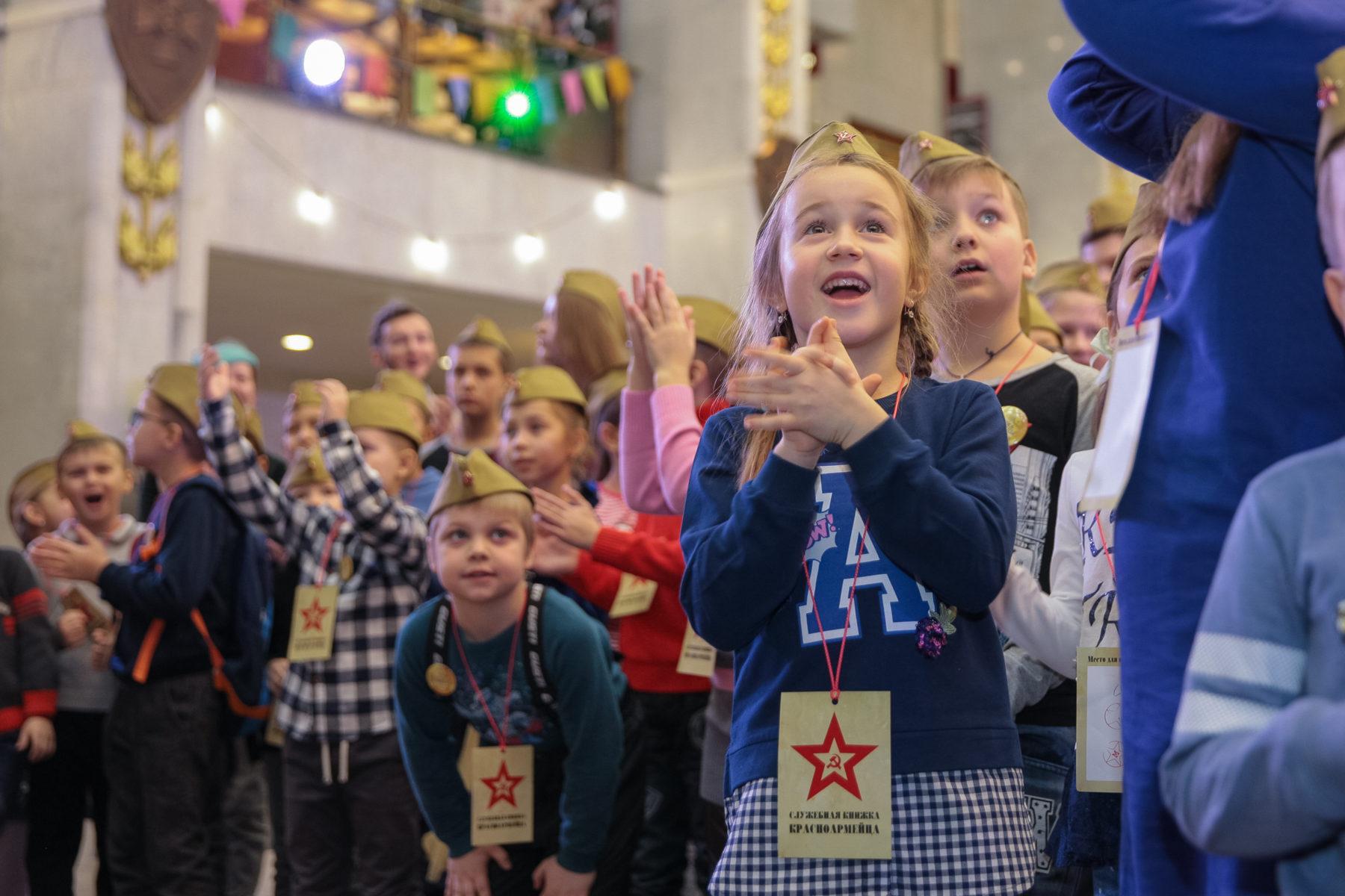 Главный новогодний квест «Ёлка Победы» в Музее Победы – события на сайте «Московские Сезоны»