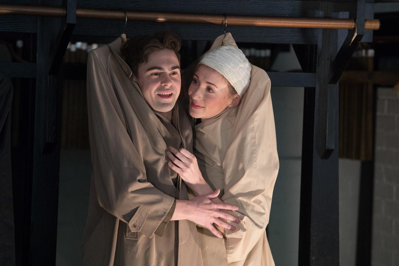 Спектакль «Шествие» в Театре «Студия театрального искусства» – события на сайте «Московские Сезоны»