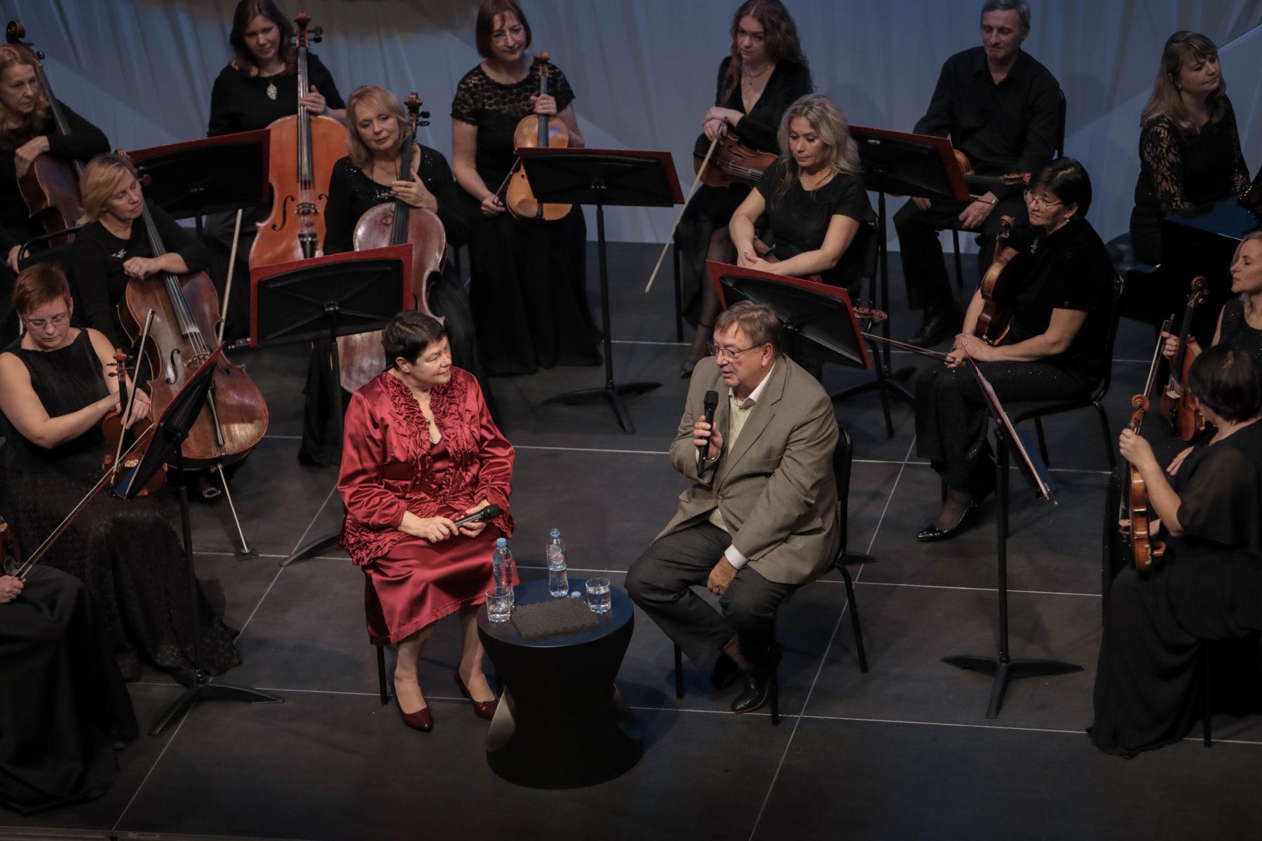Цикл концертов «Я – композитор!» в концертном зале «Зарядье» – события на сайте «Московские Сезоны»