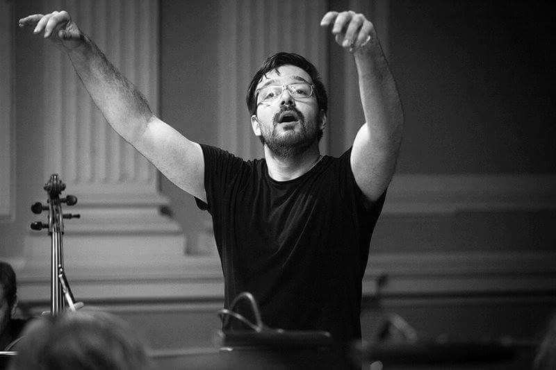 Программа «Увертюра. Концерт. Симфония» – события на сайте «Московские Сезоны»
