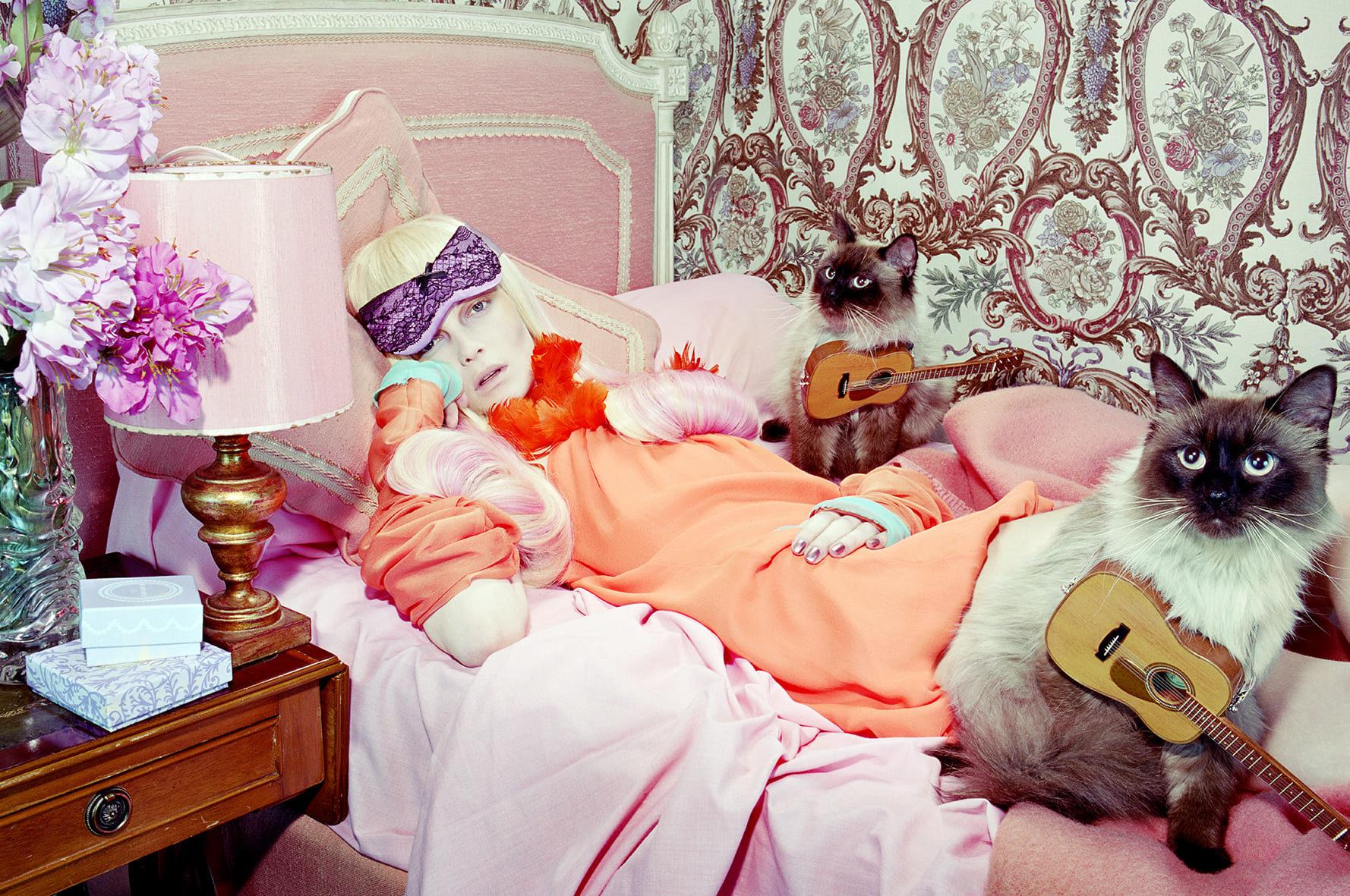 Выставка «Майлз Олдридж. Вкус цвета» в Центр фотографии имени братьев Люмьер – события на сайте «Московские Сезоны»