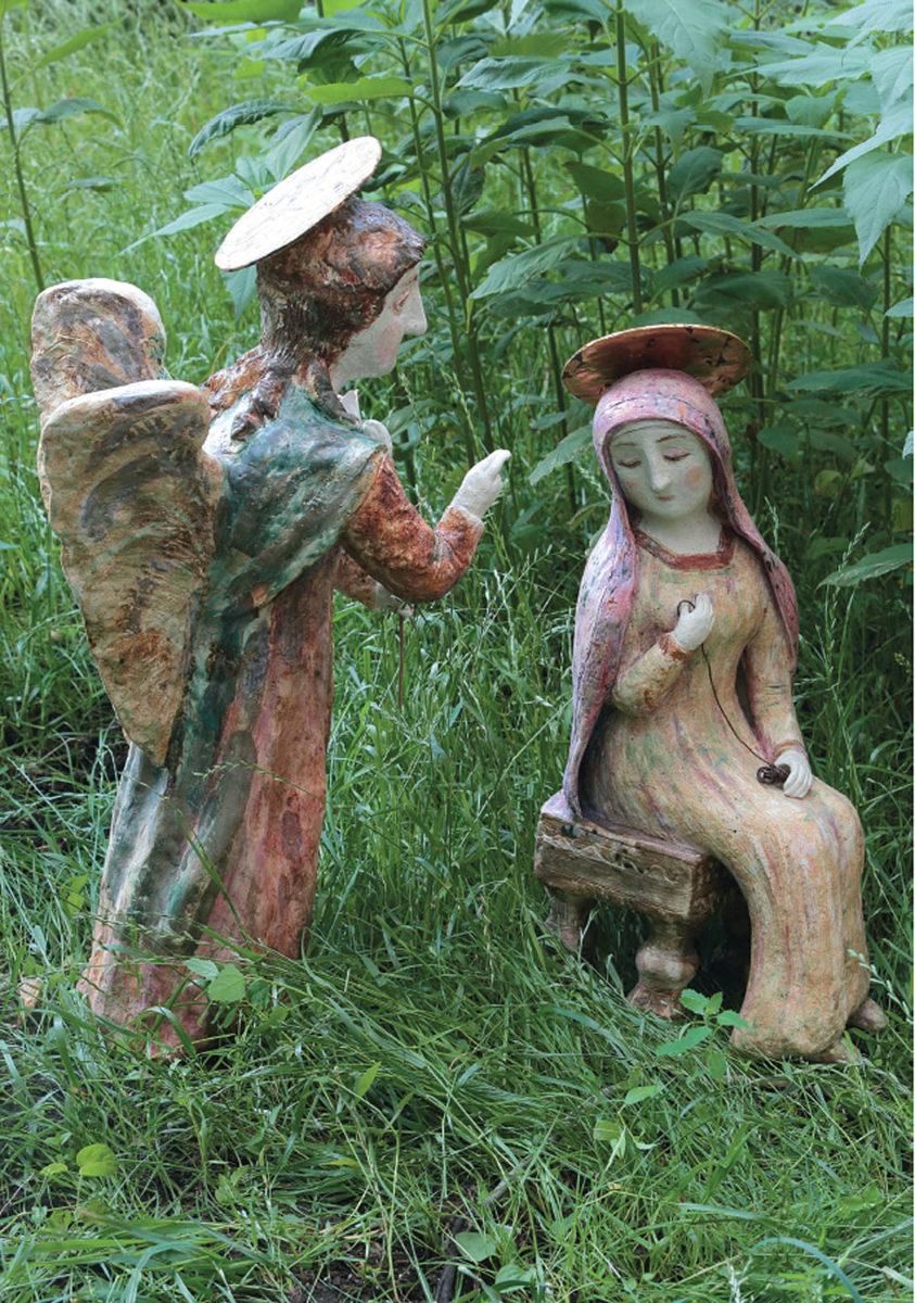 Выставка керамики Валентины Кузнецовой – события на сайте «Московские Сезоны»