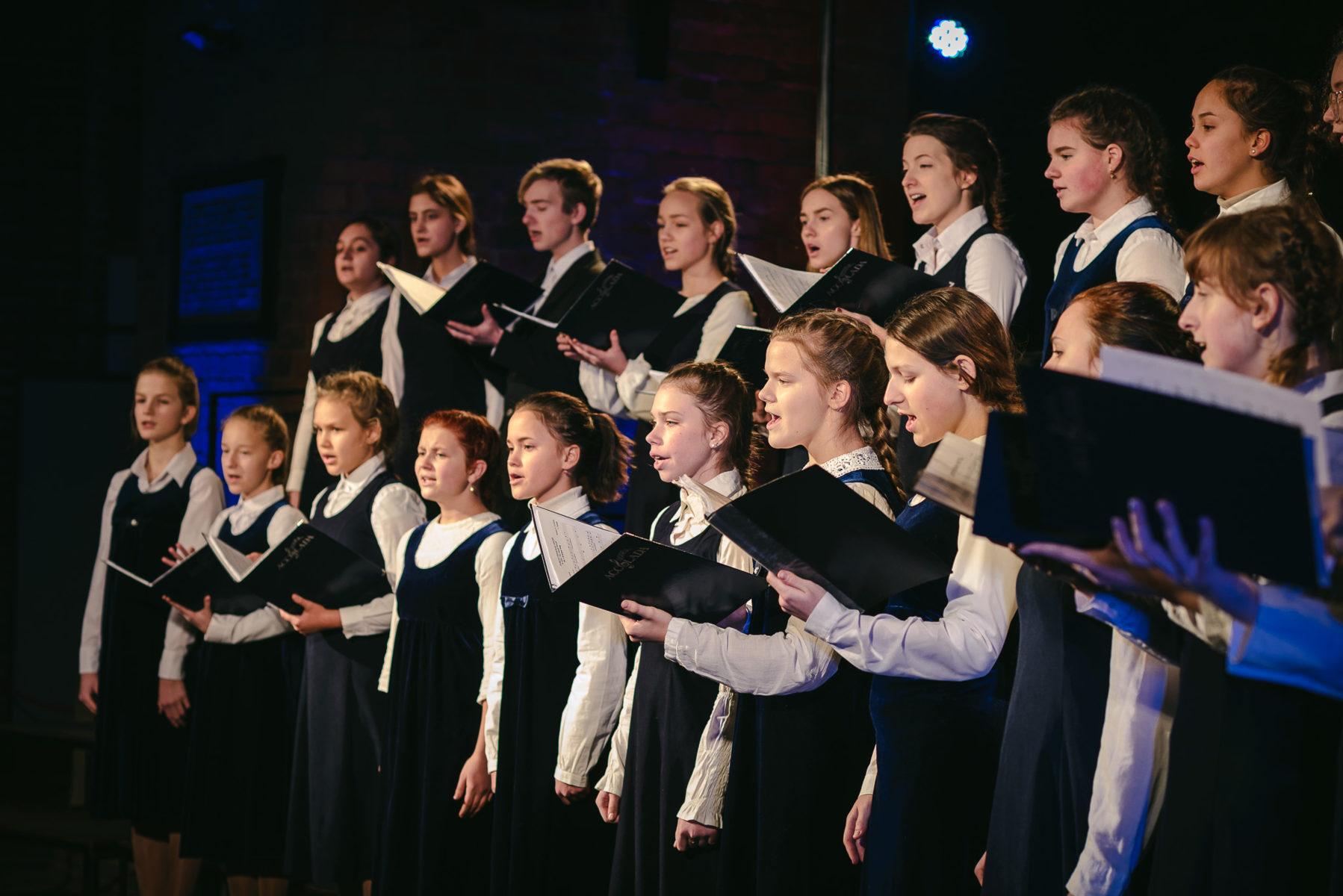 Концерт «Вселенское Рождество» – события на сайте «Московские Сезоны»