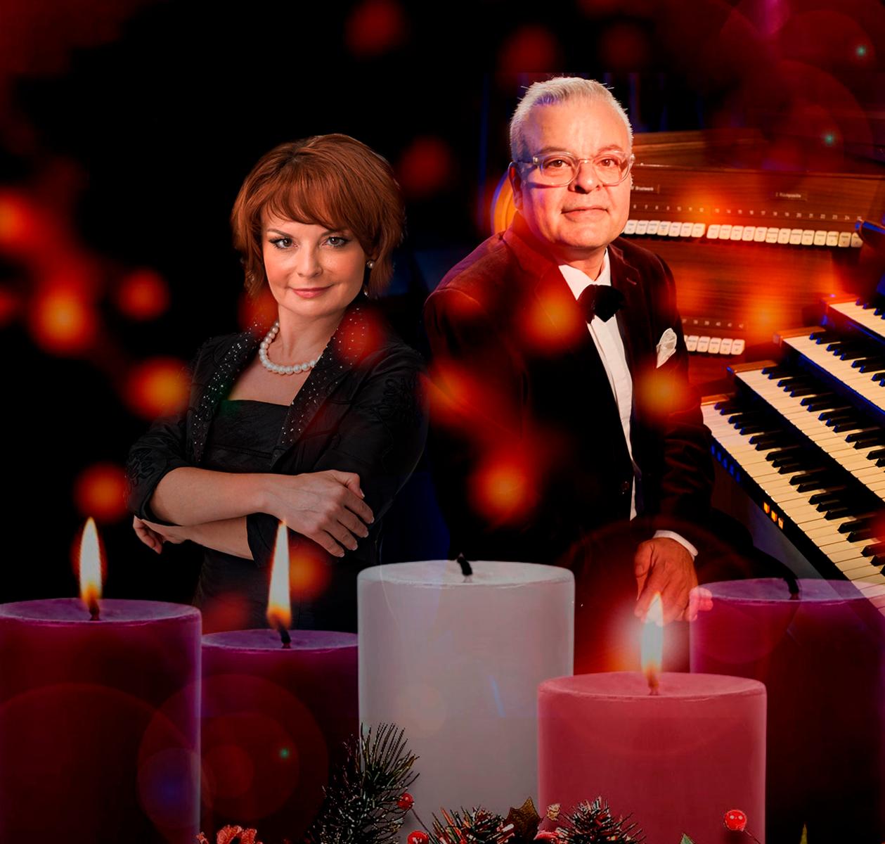 Концерт «Щелкунчик и органный король. Два органа (Франция – Россия)» – события на сайте «Московские Сезоны»